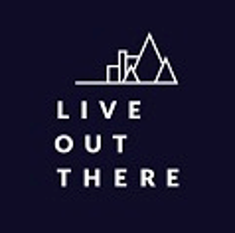 Live Out There