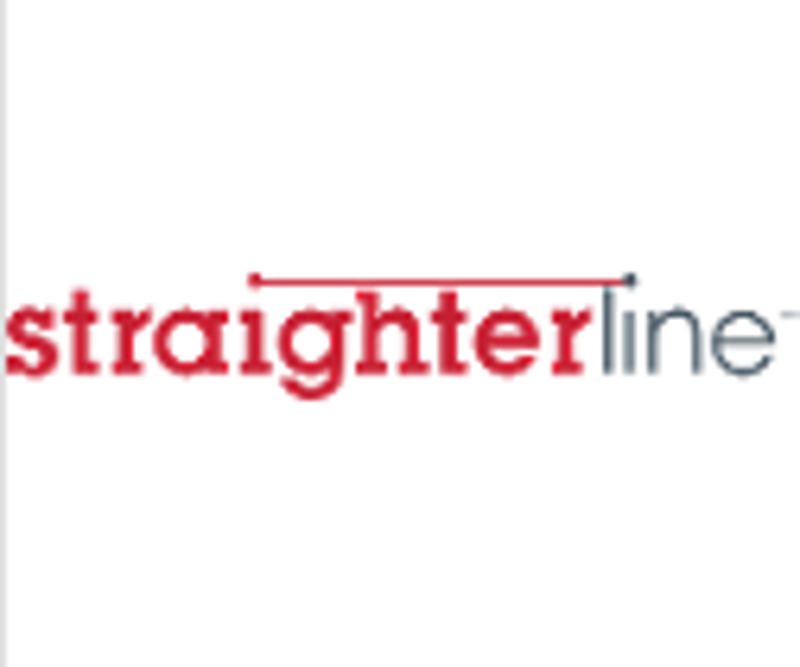 Straighterline
