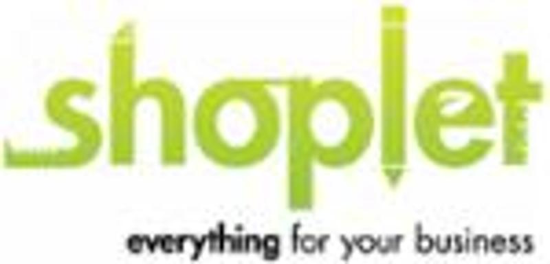 Shoplet Promo Codes