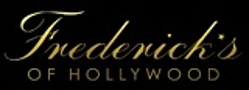 Fredericks Promo Codes