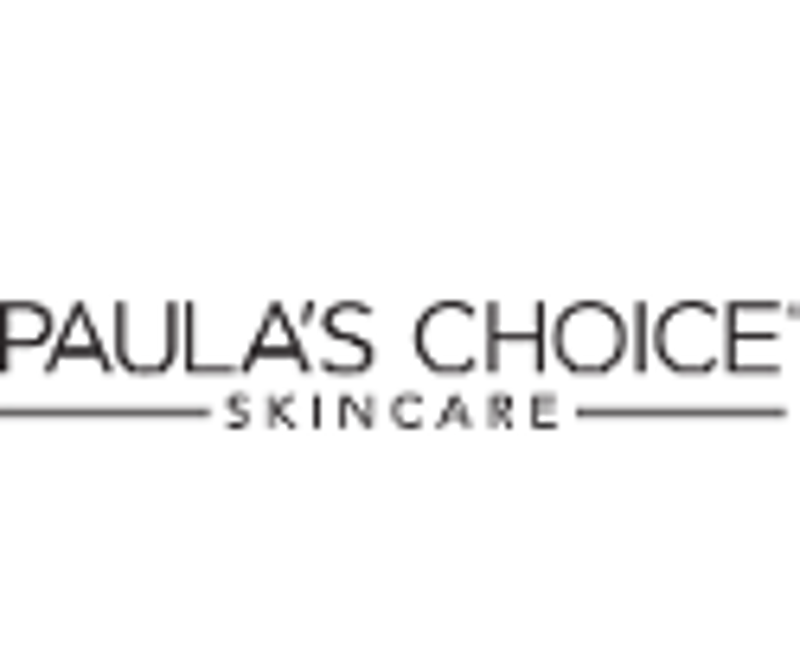 Paula's Choice Coupons