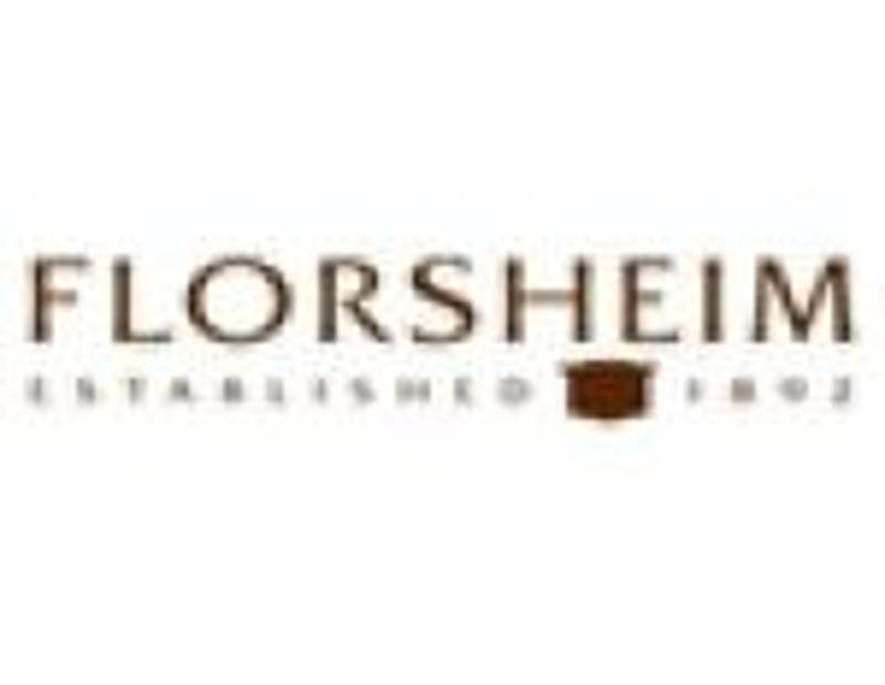 Florsheim Coupons