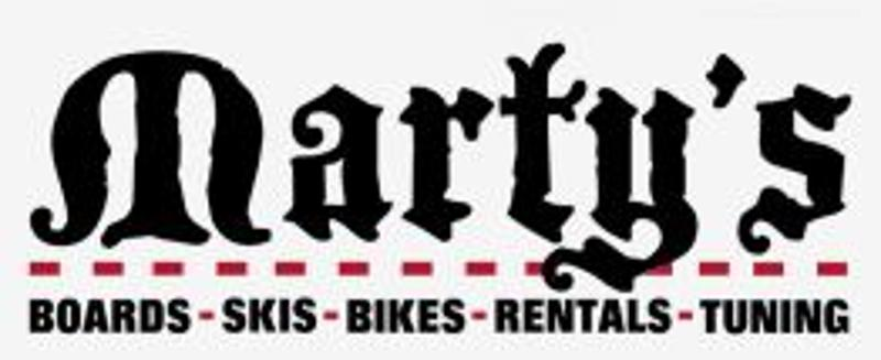 Martys Board Shop