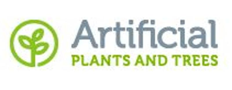 Artificial Plants And Trees Coupons