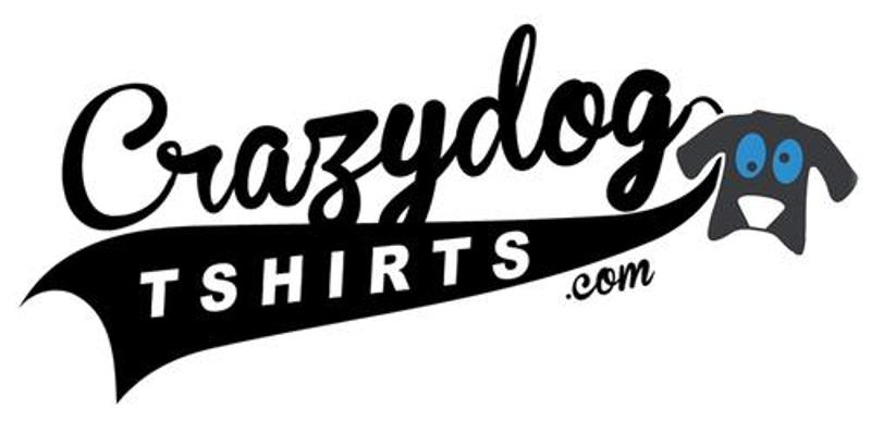 Check out our latest Crazy Dog T-Shirts discount coupons, free shipping offers and related promotions on your favorite products. Bookmark this page and keep checking back to find new Crazy Dog T-Shirts promo codes.