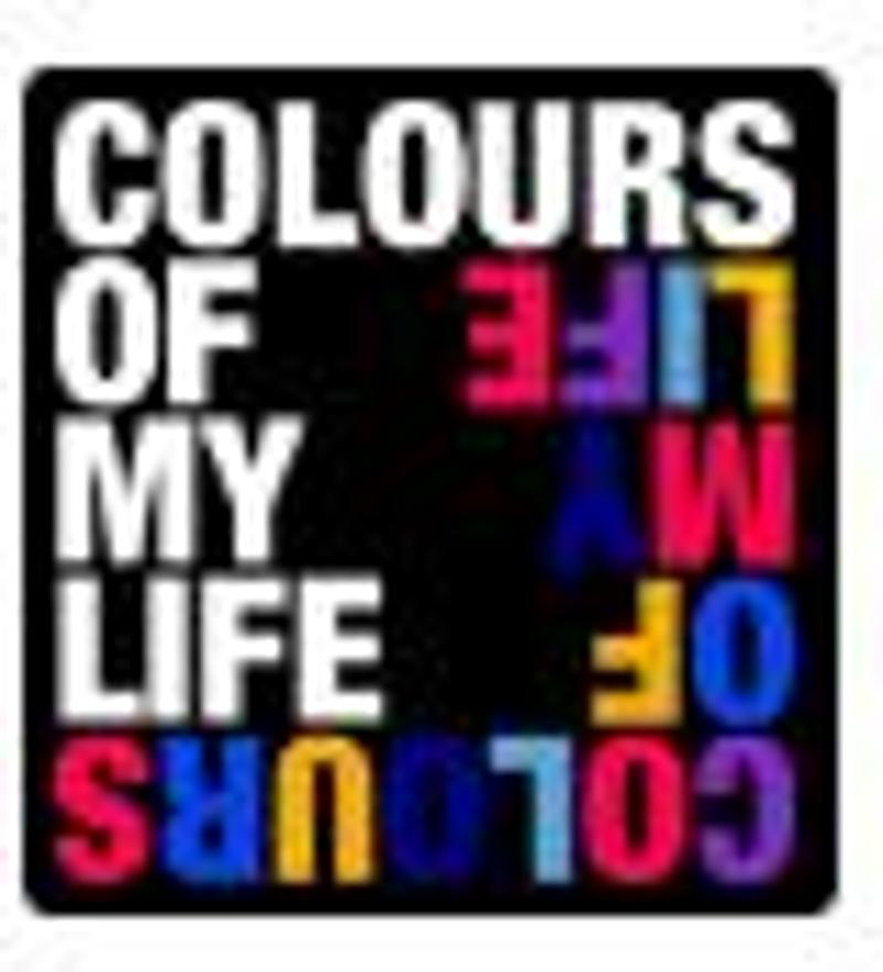 Colours Of My Life Coupons