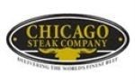 10% OFF All Orders At Chicago Steak Company