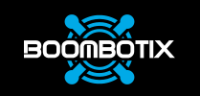 Boombotix LTD REX, starting at $129.99